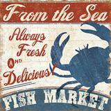 Fresh Seafood IV