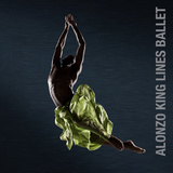 Alonzo King Lines Ballet Dancer: Keelan Whitmore