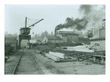 Ernest Dolge Mill  ca 1930