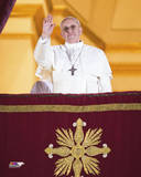 Pope Francis - 266th Pope of the Catholic Church elected March 13  2013