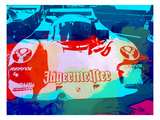 Porsche 956 Jagermeister