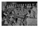 Girl Scouts Repairing Dolls  1931-1932