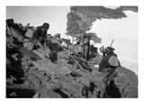 Sierra Club Mount Rainier Climbing Expedition  1905