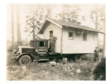House Movers  1930