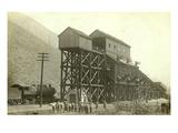 Northern Pacific Coal Hopper  1909-1911