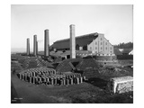 Washington Brick  Lime Sewer Pipe Co  Spokane  1916