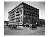 Miller Building  North Yakima  WA  1915