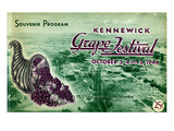 Kennewick Grape Festival (October 3 and 5  1946)