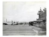 Boeing Air Field  1935