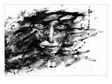 Grosse Fuge Reproduction d'art par Agnes Cecile