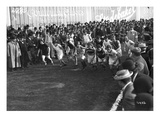 Marathon Race  Seattle (Undated)