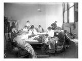 Dressmakers  Tacoma  ca 1914