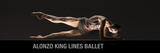 Alonzo King Lines Ballet Dancer: Yujin Kim