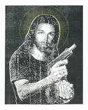 Jesus Gun