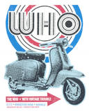 The Who - Quadrophenia Tour