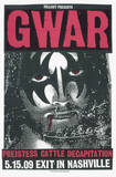 Gwar: Jesus/Gene