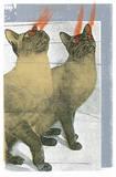 Lazer Cats