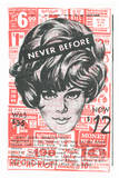 """Never Before"" Wigs"