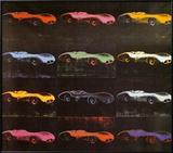 Formula 1 Car W196 R  1954