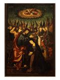 Coronation of the Virgin Mary  Altarpiece