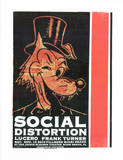 Social Distortion: Wolf