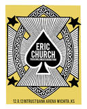 Eric Church - Wichita