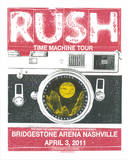 Rush Nashville