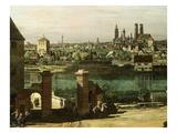 Munich  Germany  1761 (Detail)