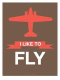 I Like to Fly 6