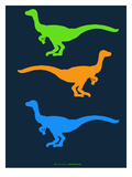 Dinosaur Family 12