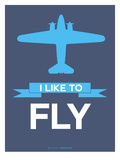 I Like to Fly 4