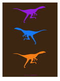 Dinosaur Family 17