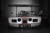 Racing Garage