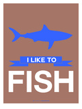 I Like to Fish 3