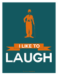 I Like to Laugh 2