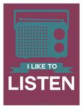 I Like to Listen 3