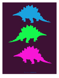 Dinosaur Family 9
