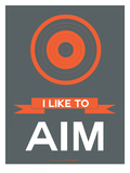 I Like to Aim 1