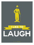 I Like to Laugh 1