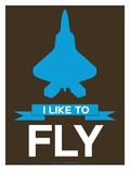 I Like to Fly 2