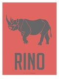 Rino Poster