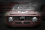 Alfa Romeo GTV Laguna Seca