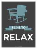 I Like to Relax 1
