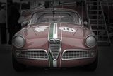 Racing Alfa Romeo