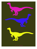 Dinosaur Family 13