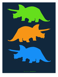 Dinosaur Family 6