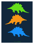 Dinosaur Family 8