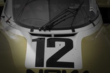 Racing number