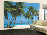 Bahama Breeze Huge Wall Mural Poster Print
