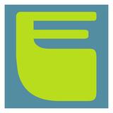 Letter E Yellow